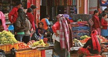 trade and commerce in nepal