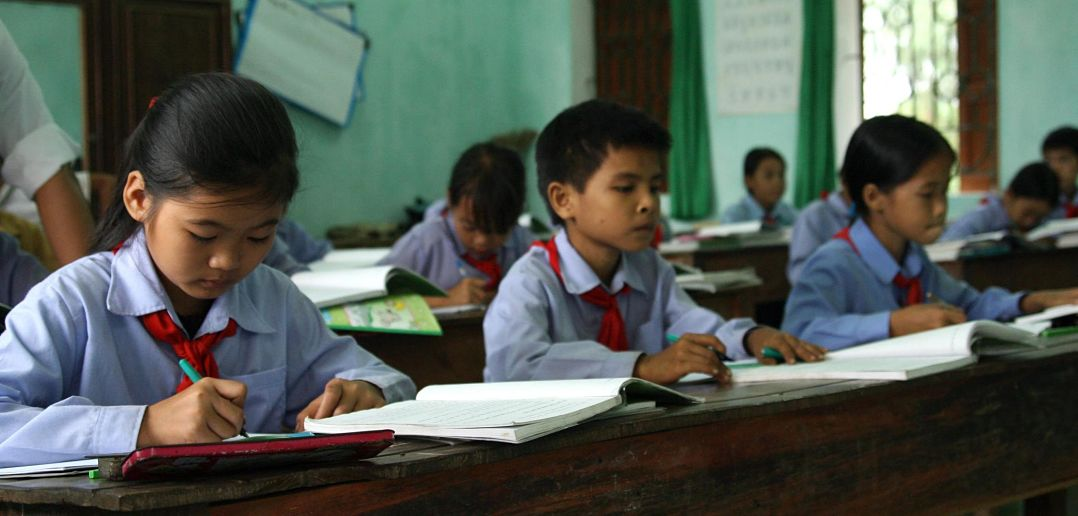 education in vietnam A sketch of tertiary education in vietnam  2 admission to colleges and universities • students must pass the secondary school leaving examination with a minimum of 20 points out of 40 in four subjects, math, literature, foreign language, and one science.