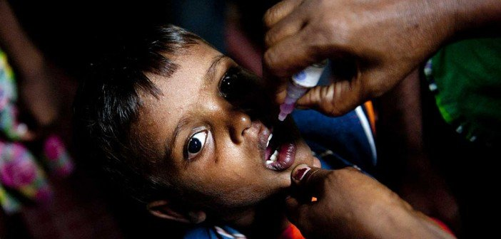 global vaccination