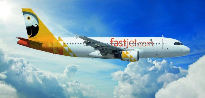 Low-Cost Airline in Africa