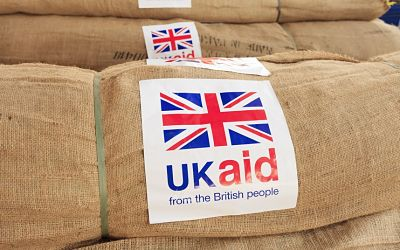 UK Aid South Africa