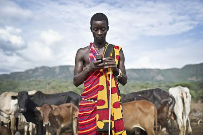 Phone Africa Motech
