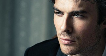 Ian Somerhalder's Foundation Works for Environmental Change
