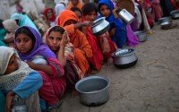 UN Announces 1 in 8 People are Chronically Hungry