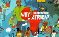 Africa's First Fair Trade Garment Manufacturer