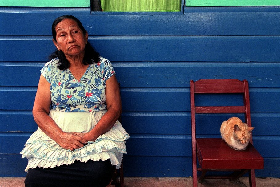 ... at: Home » World News » What is the Worst Country to Grow Old in