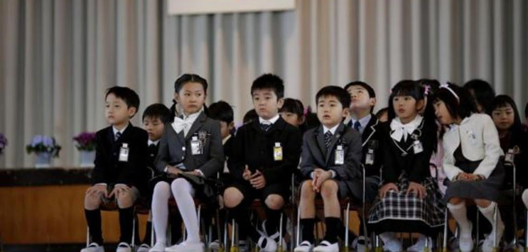 Japanese Education Looking to Revamp - BORGEN