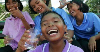 Water for the World Act