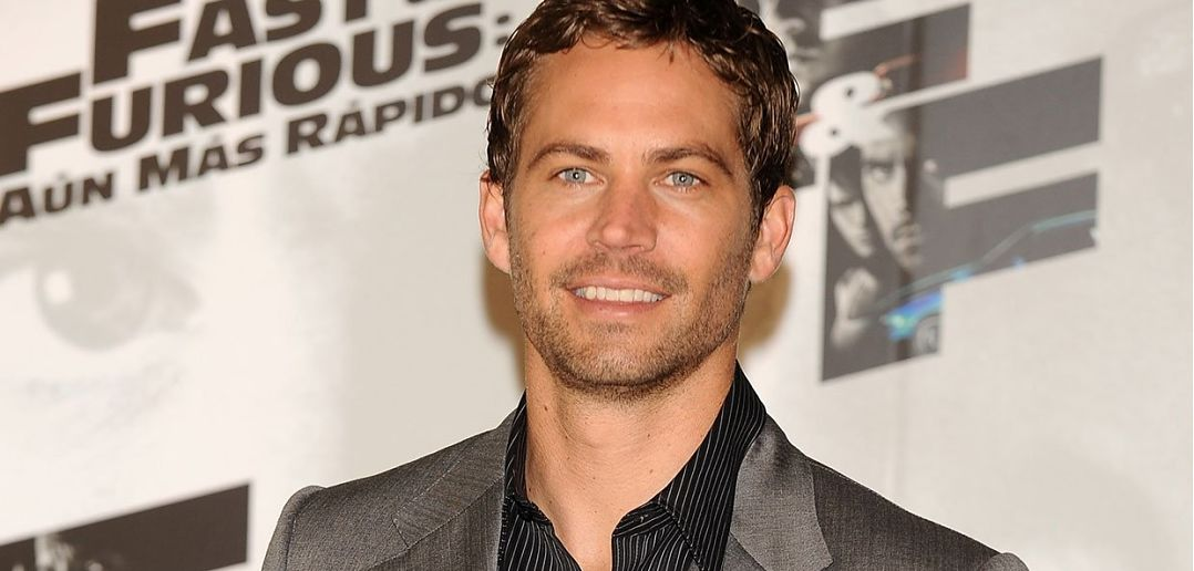 You are at: Home » World News » Paul Walker: Late Actor's Lasting
