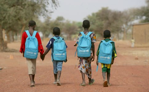 Unicef 60 Years After It S Establishment In Nigeria