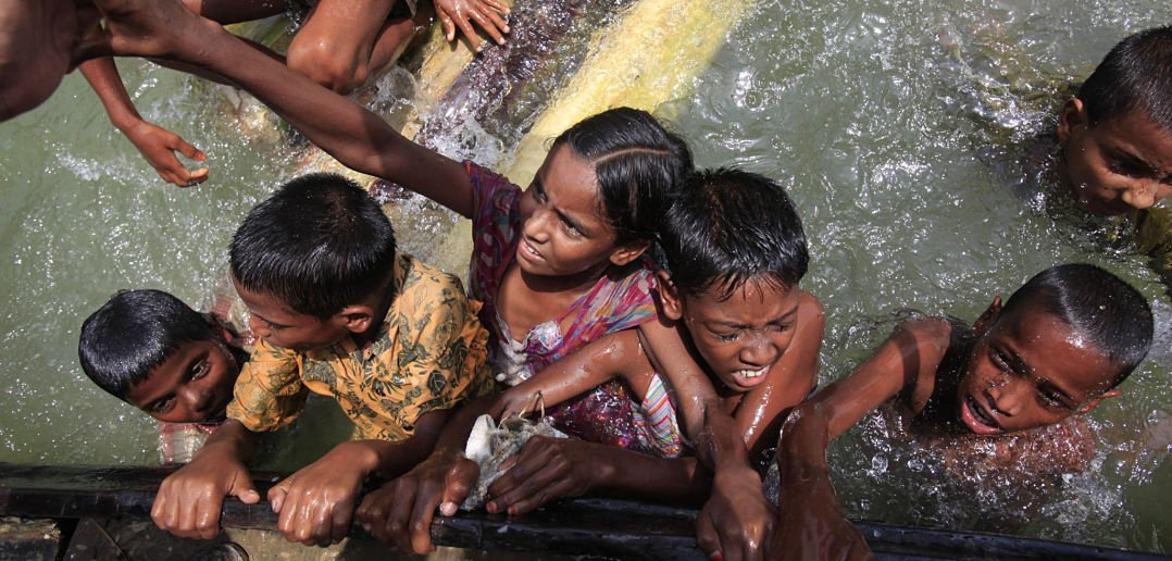 Category:Natural disasters in Bangladesh