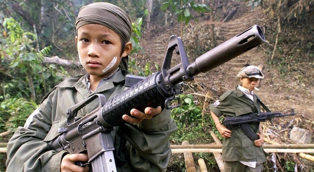 a good thesis on child soldiers in ugainda Short essay on discipline in simple words - cover letter for a marketing internship our new deal dbq essay 2003.