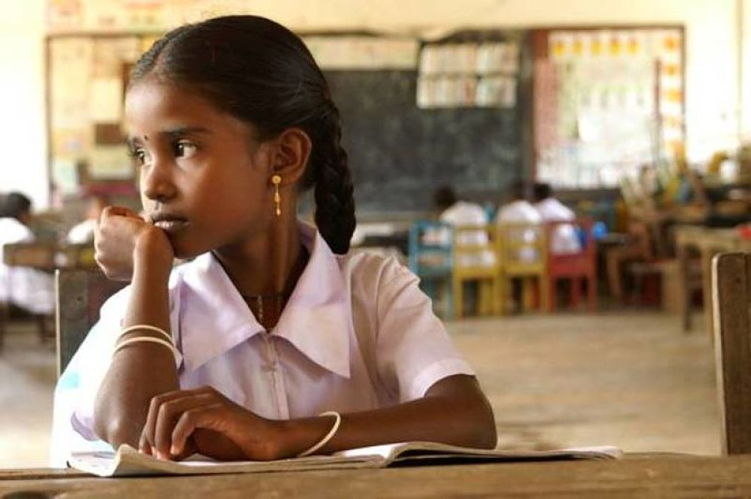 education in india or the lack of it Sanitation and hygiene education in india- a resource book school water and sanitation towards health and hygiene (swasthh) was born to spearhead school.