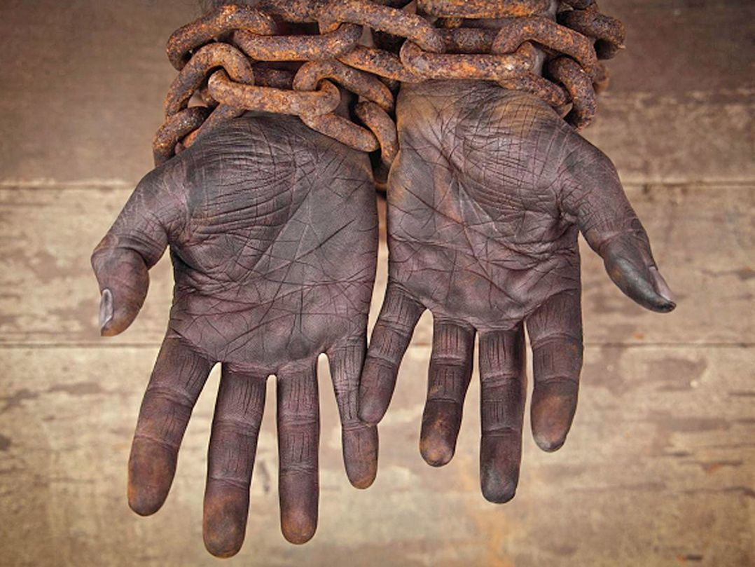 Home   187  World News   187  Caribbean Nations Seek Reparations for SlaveryReparations