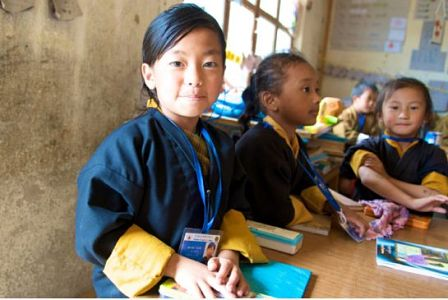 bhutan_education