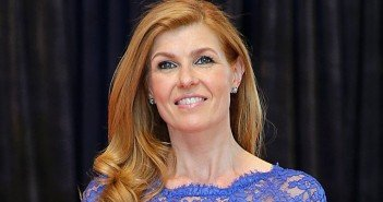"""Nashville"" Star Connie Britton Named UNDP Goodwill Ambassador"