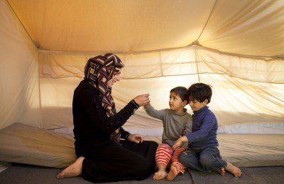 10 Largest Refugee Camps