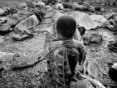 the rwandan genocide and its effects on rwandas society Briefly, the roots of the rwandan genocide lie in the country's colonial legacy, misunderstanding of democracy and other indirect factors such as the working of the world market, massive poverty, class divisions within the rwandan society, and the cynical indifference of the western ruling classes (melvern 2000:11–12.