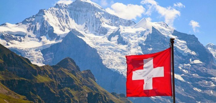 Swiss minimum wage
