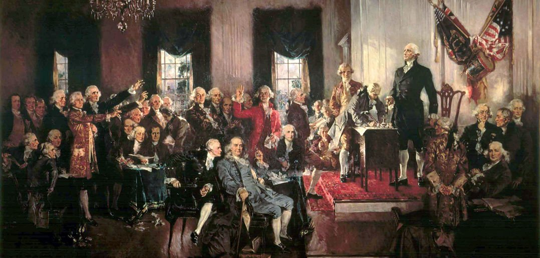 the american constitution and drug war essay The american revolution: follows this short essay early histories in 1788 including an account of the late war, vol 1 (london.