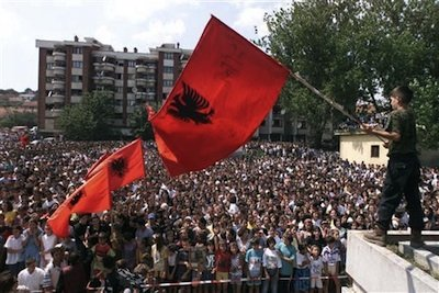 a review of conflict in kosovo Kosovo • what problems vis-à-vis the laws of war were posed by the air  to  make a simple cost–benefit analysis of bombing, or to crumple quickly in face of a .