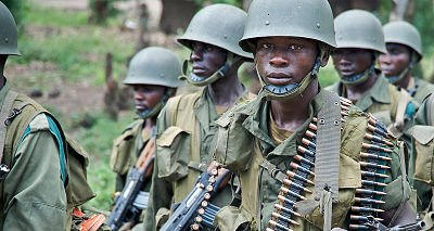 second congo war essay