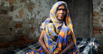 leprosy in the developing world