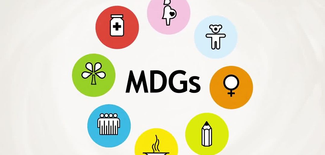 have the millennium development goals mdgs Did the united nation's millennium development goals (mdgs) make any difference perhaps no question is more important for assessing the results of global policy cooperation between 2000 and.