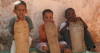poverty in mauritania