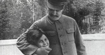 stalin's only daughter