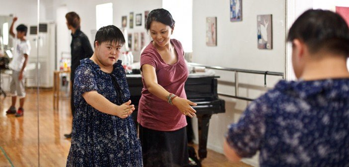 The Global Disability Rights Movement