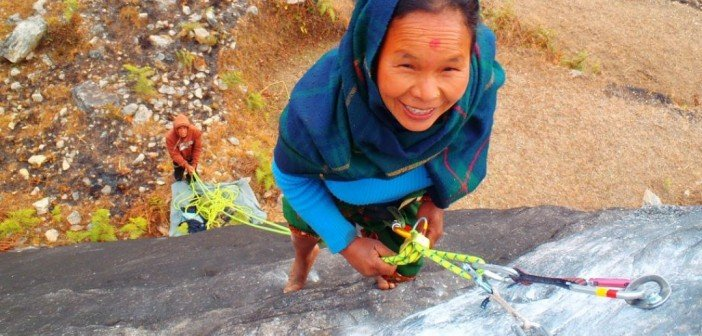 CHOICE Humanitarian: Ending Poverty in Nepal