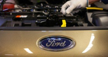 ford expands to africa