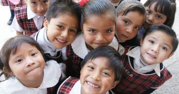 orphanages in mexico