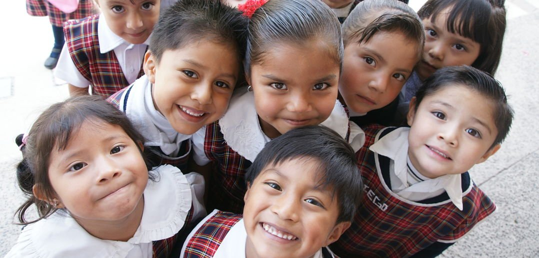 Orphanages in Mexico and Human Rights - BORGEN American Orphanages 2014