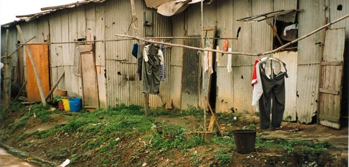 rural poverty in china