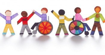 special needs children in developing countries