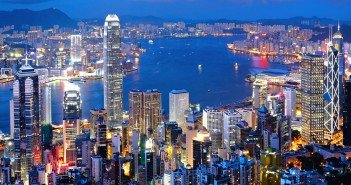 income inequality in Hong Kong