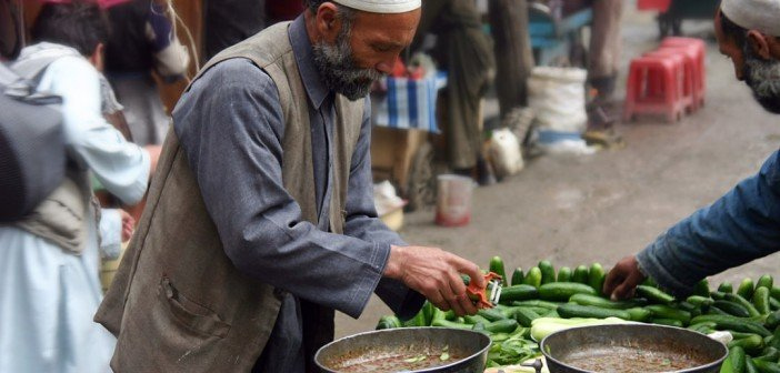 USAID Seeks Continued Success in Afghanistan