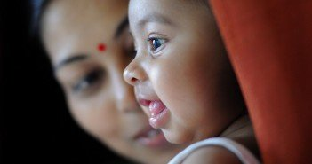 Improving Maternal Healthcare in India