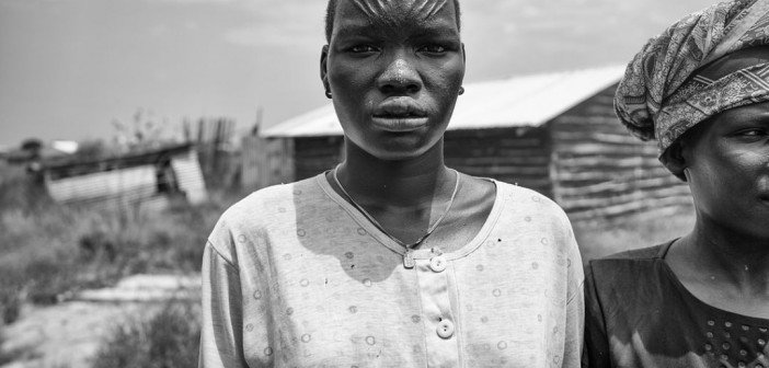 Sexual Violence in South Sudan