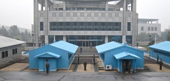 North and South Korea: Talks for the Future