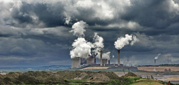 73 Countries Support Carbon Pricing