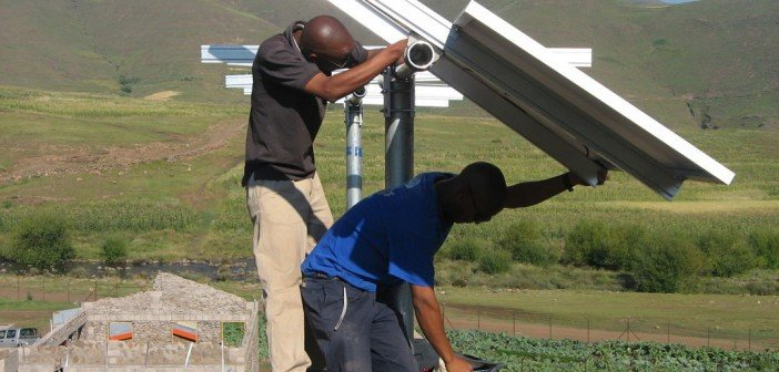 The Energize Africa Act: Changing More than Lightbulbs