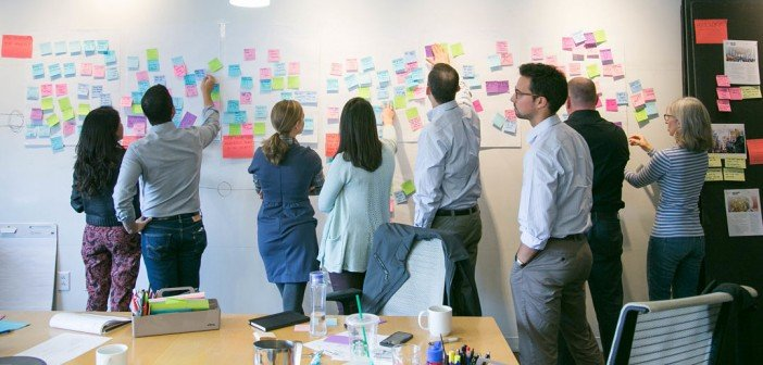 Human-centered Design and IDEO.org's DesignKit