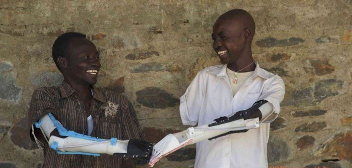 3D Printers: Significance in Alleviating Poverty