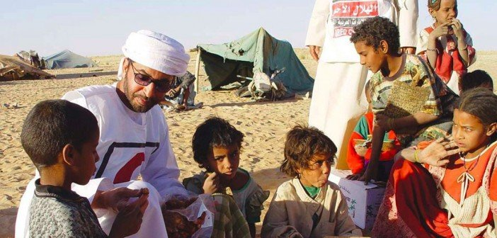UAE_humanitarian_and_Development_aid