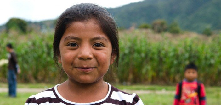 New UN Hunger Report Shows Latin America and Caribbean Are the Most Successful Fighting Hunger