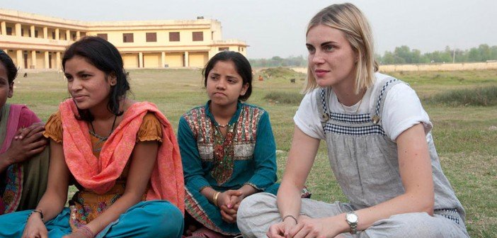 Faircloth & Supply Supports Young Girls in Nepal