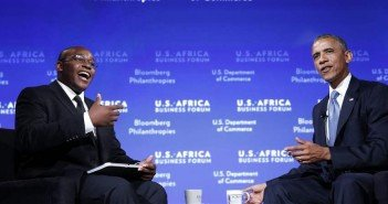 United States business in Africa